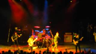 STRUCTURES- Relapse (Toronto) (LIVE)/HOLLYSPRINGS DISASTER REUNION SHOW DEC20/14