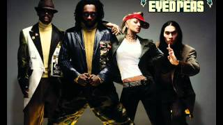 Black Eyed Peas Sexy   YouTube