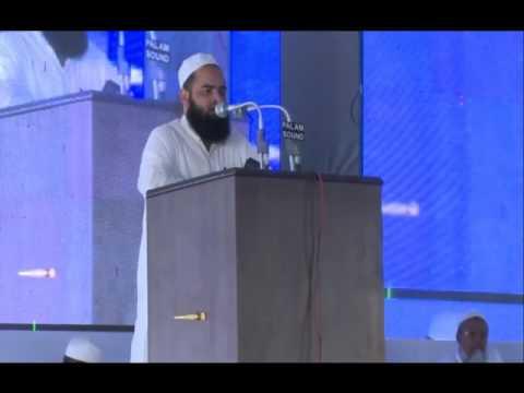 salam us par ke jisne bad shahi mein faqiree ki by (qari ahmad abdullah)