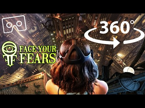 360° Face Your