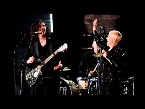 Hozier ft. Annie Lennox*Take me to church/I put spell on you