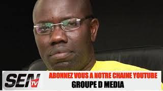Revue de Presse Ahmed Aidara du 24 Mai 2019