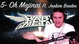 Play Oh! MAJINAI (feat. Joakim Broden)