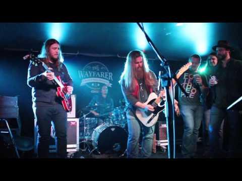 The Vegabonds With Robert Jon & The Wreck