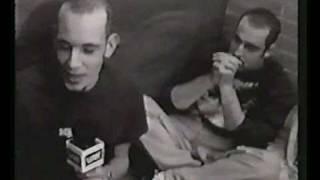 """Mucho Muchacho con Dive Dibosso & Dj Neas [1996] Entrevista + """"Partir la Madre"""" en directo"""