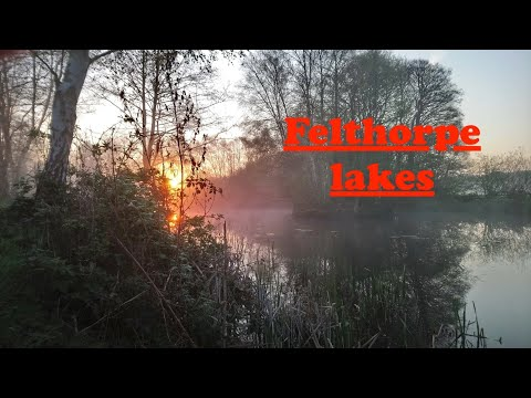 Felthorpe Lakes