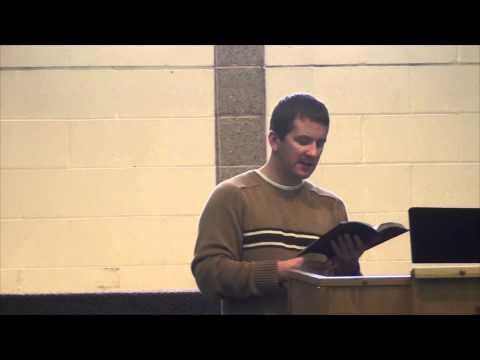 The Gospel of John: Bread & Water