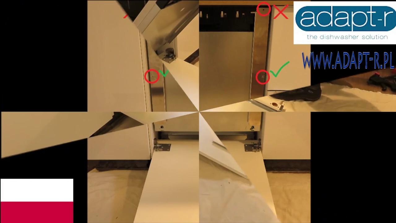 Problem Z Drzwiami Zmywarki Ikea Metod