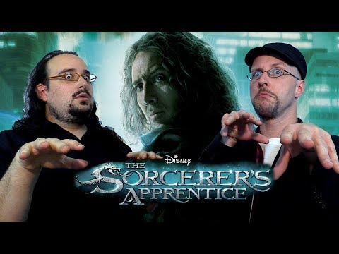 The Sorcerer's Apprentice - Nostalgia Critic