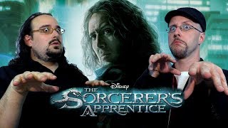 The Sorcerer's Apprentice - Nostalgia Critic by : Channel Awesome