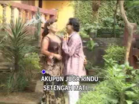Rhona Sutra & Hj. Dahlia Sutra - Sama Sama Rindu [OFFICIAL]