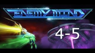 Enemy Mind || 4-5 || PC Game
