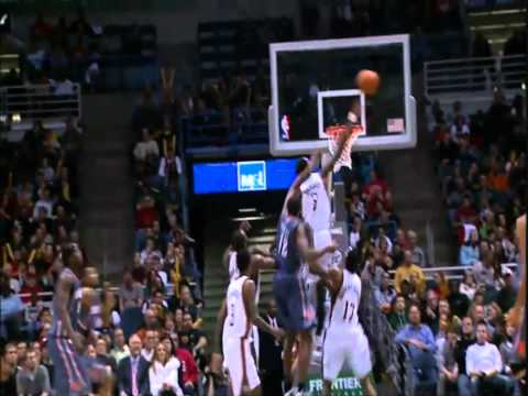 NBA Monster Blocks (HD)