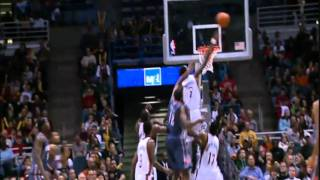 Repeat youtube video NBA Monster Blocks (HD)