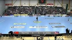 TEHO Sport - Suomen Cup finaali Happee vs. Classic