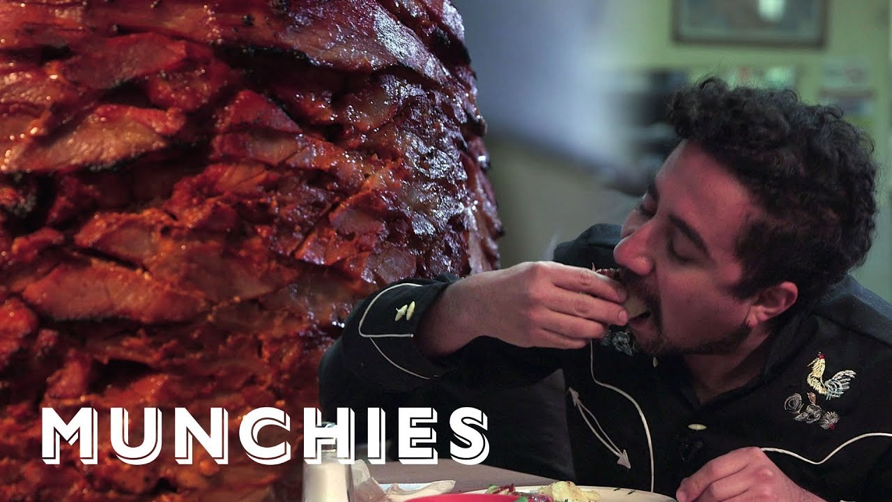 Download All the Tacos: Al Pastor in Mexico City