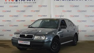 Skoda Octavia с пробегом 2007 | Автомобили с пробегом ТТС Уфа