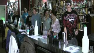 2: Bartending School Of Ontario Toronto Students : Pouring Styles And Review