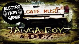 Jawga Boyz - Drop The Hammer Down (31,35,39,45hz) SLOWED (DJLN)