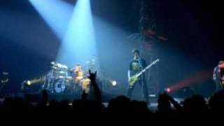Metallica - Until it Sleeps (Live Cunning Stunts)