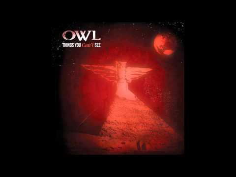 Owl - Witch's Familiar  [audio preview]