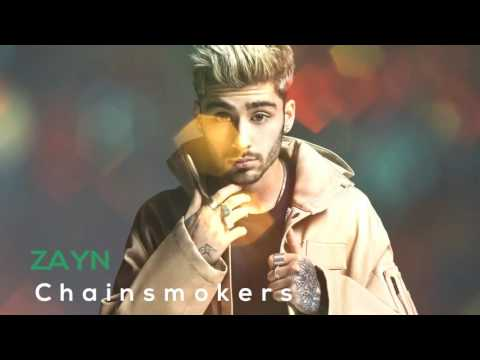ZAYN Tonight Ft Chainsmokers Official Audio