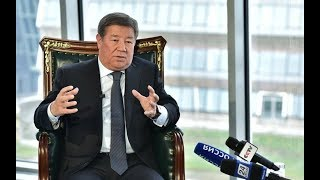 На западе арестованы 5 миллиардов долларов Казахстана. Признания Ахметжана Есимова / БАСЕ