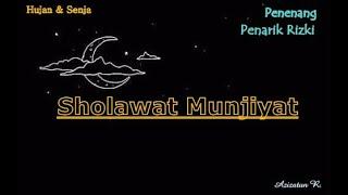 Sholawat Munjiyat Latin Cover By Dewi Hajar Ft Sulthon Santri Njoso