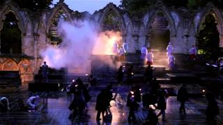 York Mystery Plays 2012 - Cinematic Trailer
