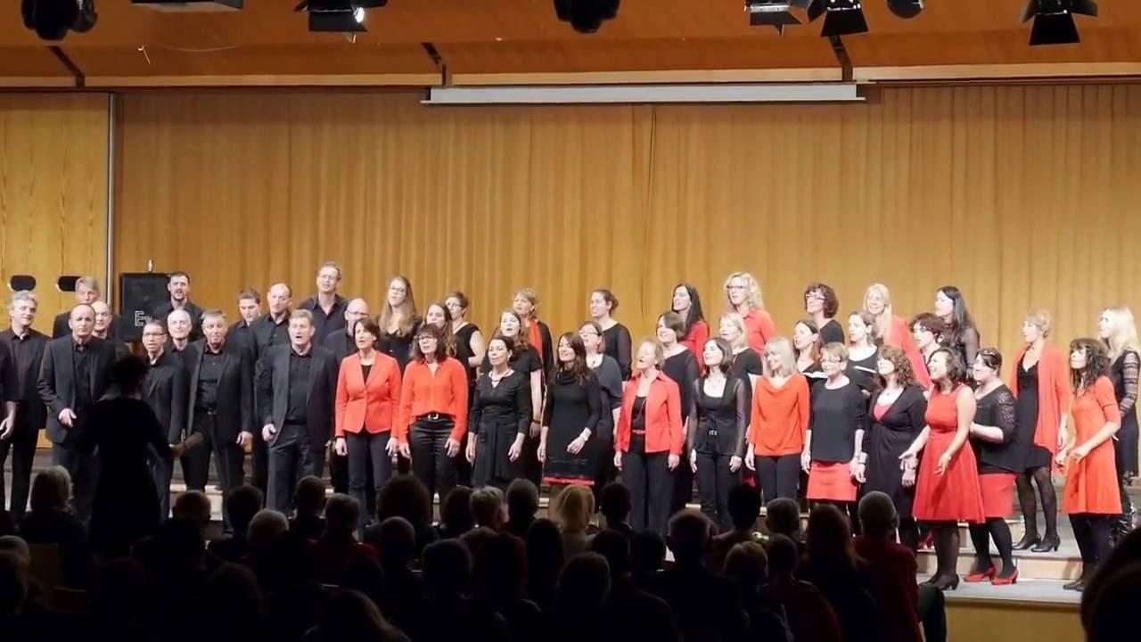 Wolperdinger Singers