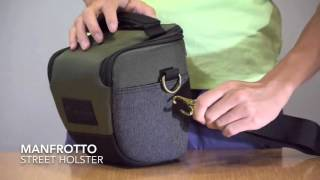 Manfrotto - STREET Holster