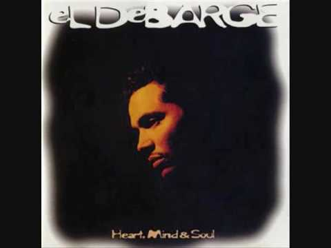 El DeBarge - Heart, Mind & Soul