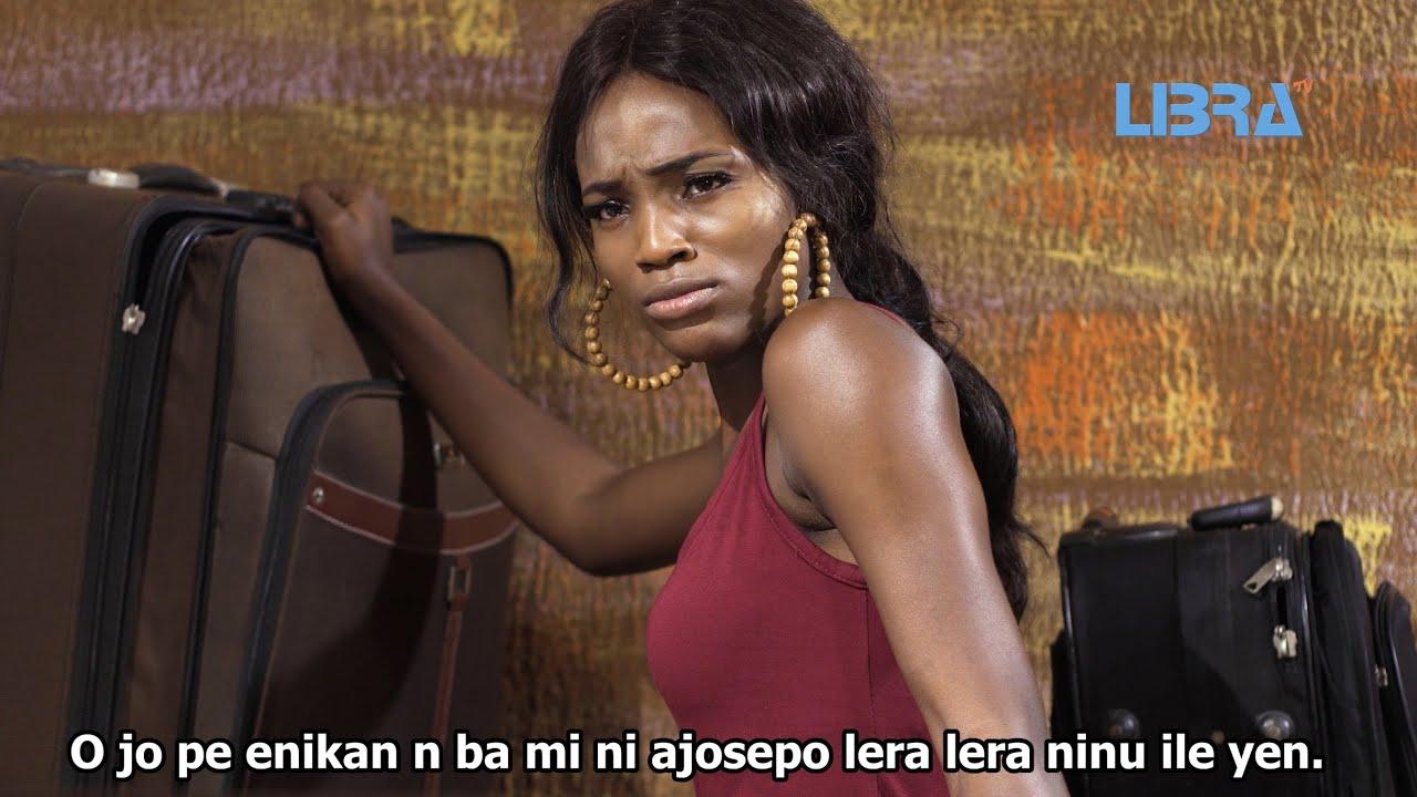 Download LAST STRAW Latest Yoruba Movie 2020 Bukunmi Oluwasina|Funsho Adeolu|Toyin Alausa|Rotimi Salami| Dami