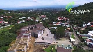 Proyecto San Nicolas de Bari