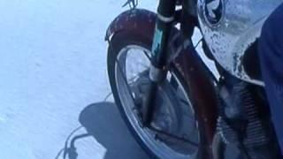 Honda 305 files 1