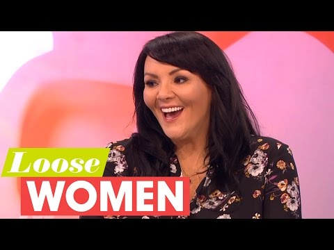 Martine Hopes That Her Love Actually Character Is Still With Hugh Grant | Loose Women