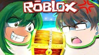 DET ER MIN SKATTEKISTE! Roblox - Simulateur de chasse au trésor