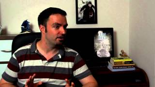 Tim Reed Author Interview - Spider from the Well