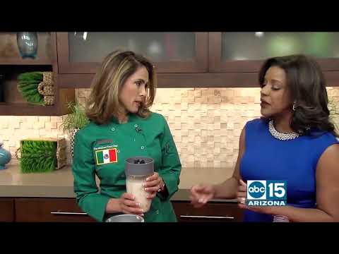Healthy Mexican Breakfasts to Lose Weight and Feel Great - Phoenix ABC 15