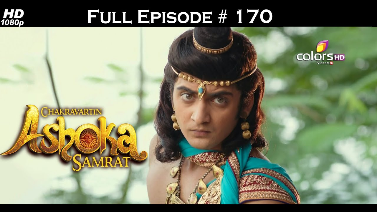 Image result for ashoka samrat episode 170