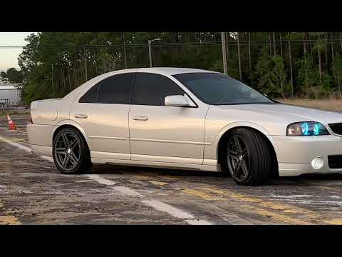 Lincoln LS Ford Gang