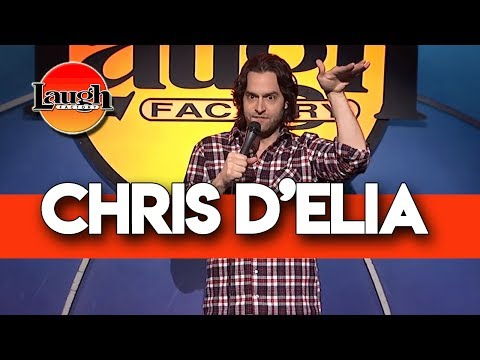 Chris D'Elia | Drake | Stand-Up Comedy