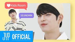[♥ Kids Room(하트키즈룸)] Ep.08 Seungmin