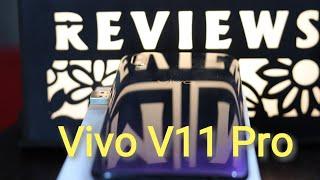 Vivo V11 Pro - الغالي تمنه فيه