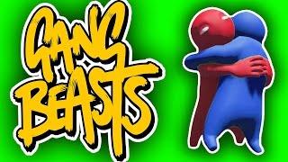 gang beasts zombie mode