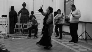 ROMANI BACHT koncert w Muzeum Etnograficznym