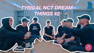 things nct dream does daily #2