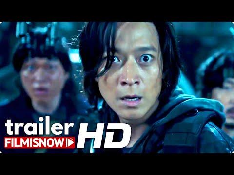 PENINSULA Trailer (2020) TRAIN TO BUSAN 2 - Korean Zombie Action Movie