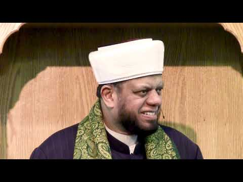 Jumu`ah Khutbah  -   Ramadan   -   May - 17 - 2019