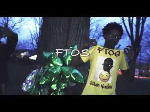 FTOS Curt x Woodman Jace - FTOS ( Official Music Video )